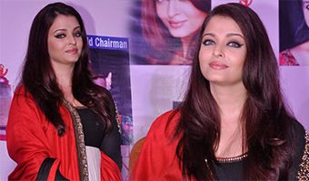 Aishwarya Graces Giants Awards Celebrations