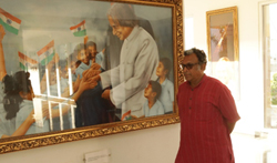 Dr. APJ. Abdul Kalam Memorial Rameswaram Photos - Pictures