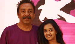 Major Sundarrajan Son Major Gowtham's Academy Of Modern Dance Event - Pictures