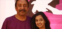Major Sundarrajan Son Major Gowtham's Academy Of Modern Dance Event