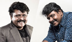 Actor GM Sundar Photo Shoot - Pictures