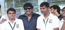 Actor Mime Gopi flight trip to Madurai with underprivileged kid Photos