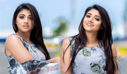 Adhiti New Photo Shoot - Pictures