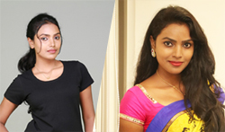Actress Sowmya Stills - Pictures