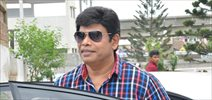 Actor Anandaraj Arranges Maragadha Naanayam Special Show for Childrens