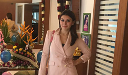 Hansika Motwani Birthday Celebration - Pictures