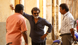 Kaala Movie Working Stills - Pictures