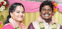 PRO Bhuvan Wedding Reception