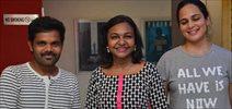 Podhuvaga Emmanasu Thangam Movie Press Show