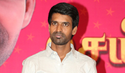 Soori Press Meet Stills - Pictures