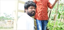 Actor Soundararaja Tree Planting with 120 Govt Shool Students