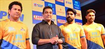Tamil Thalaivas Jersey Launch