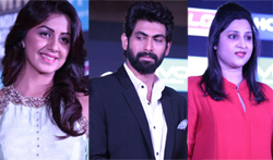 VIVO SIIMA Short Film Awards Press Release - Pictures
