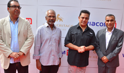 Viacom 18 Film Heritage Foundation Press Meet - Pictures