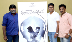 Vijay Sethupathi launched the second look poster of  ThiruttuPayaley 2  - Pictures