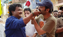 Fahadh Fazil Birthday Celebrations - Pictures