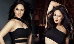 Nikesha Patel Latest photo Shoot - Pictures