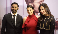 VIP2 Audio Launch - Pictures