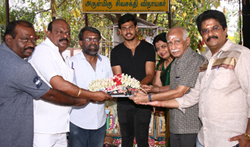 Koothan Movie Pooja - Pictures