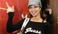Ayesha Promotes 'Sunday' At Big FM