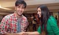 Ranbir, Deepika, Bips & Minisha at Bachna Ae Haseeno media meet