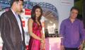 Priyanka unveils Love story 2050 jewellery line