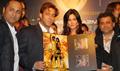 Salman Khan unveils Singh Is Kinng music album