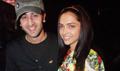 Ranbir, Deepika, Bips and Minisha promote Bachna Ae Haseeno