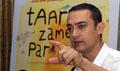 Aamir speaks on 'TZP' India's entry for Oscar
