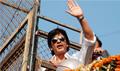 Shahrukh thanks his Fans on his birthday