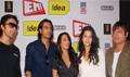 Arjun And Malaika at EMI media meet