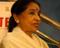 Asha Bhosle unveils Corporate music album