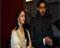 Ash-Abhishek sizzle at Guru premiere