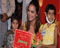 Lara Watches 'Jhoom…' With Cancer Childrens