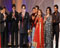 Big B, Dilip Kumar, Hema Malini, Rani, Salman, John at Baabul Music launch