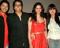 Smiling Ayesha & Gul grace DOR premiere