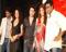 Shilpa and Kangna shine at METRO music launch