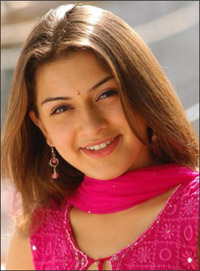 Hansika signs up for Simbu film