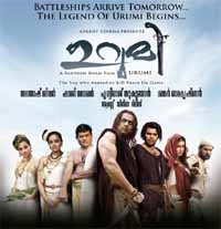 IIFI 2011: Malayalam films dominate Indian panorama
