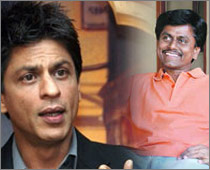 AR Murugadoss's next film with Shahrukh Khan