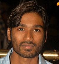 Dhanush to do a film for UTV