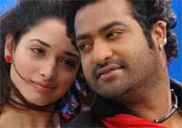 'Oosaravelli' going to censor today