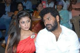 Prabhu Deva, Nayanthara to wed in Feb?