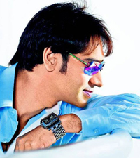 I'm always under pressure to promote films: Ajay Devgn
