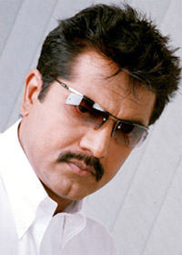 Sarath Kumar gets a role in Tamil remake of 'Traffic'
