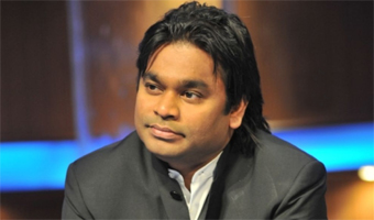 Rahman defends 'Hosanna' against objection