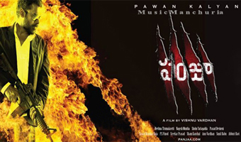 Panjaa: Swaying the box-office