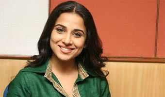 Glad youth are no longer armchair activists: Vidya Balan