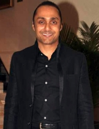 Rahul Bose turns baddie, says he's excited
