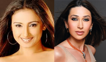 Karisma will make rocking comeback: Divya Dutta